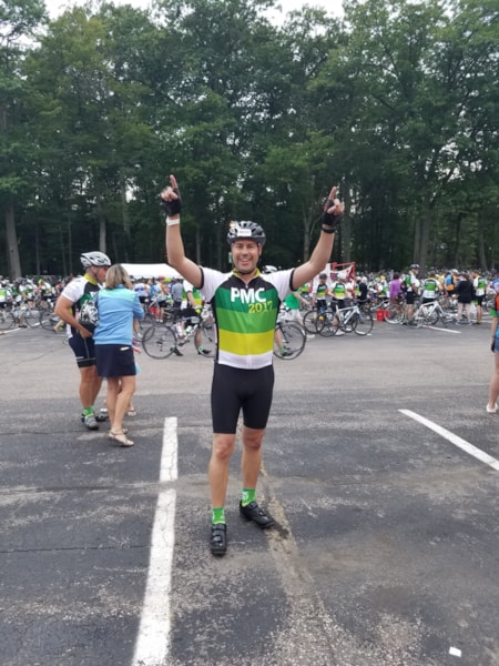 Babson: Saturday/LUNGBOY has arrived to RIDE!