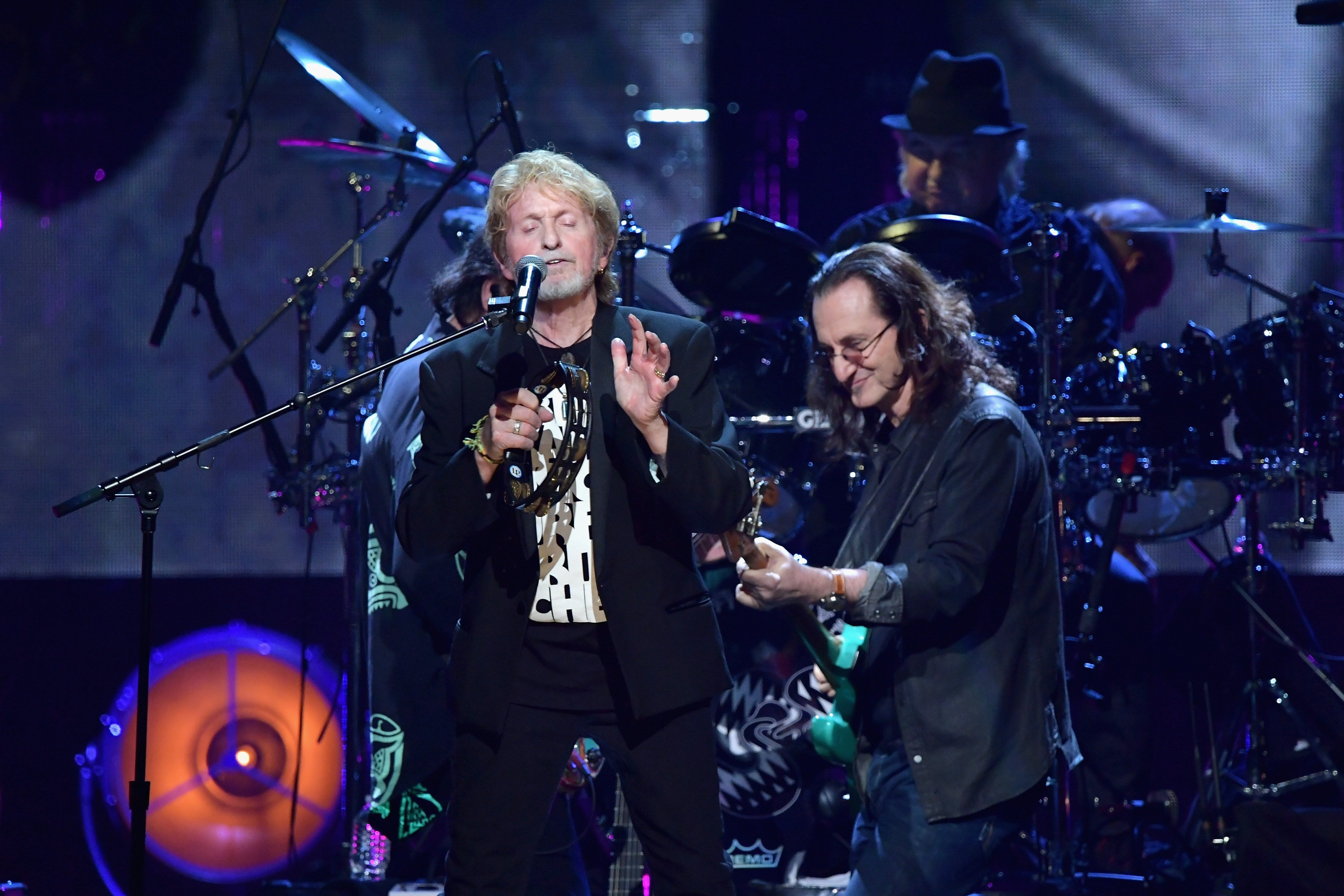 yes featuring jon anderson trevor rabin rick wakeman at the orpheum 10 4. Black Bedroom Furniture Sets. Home Design Ideas