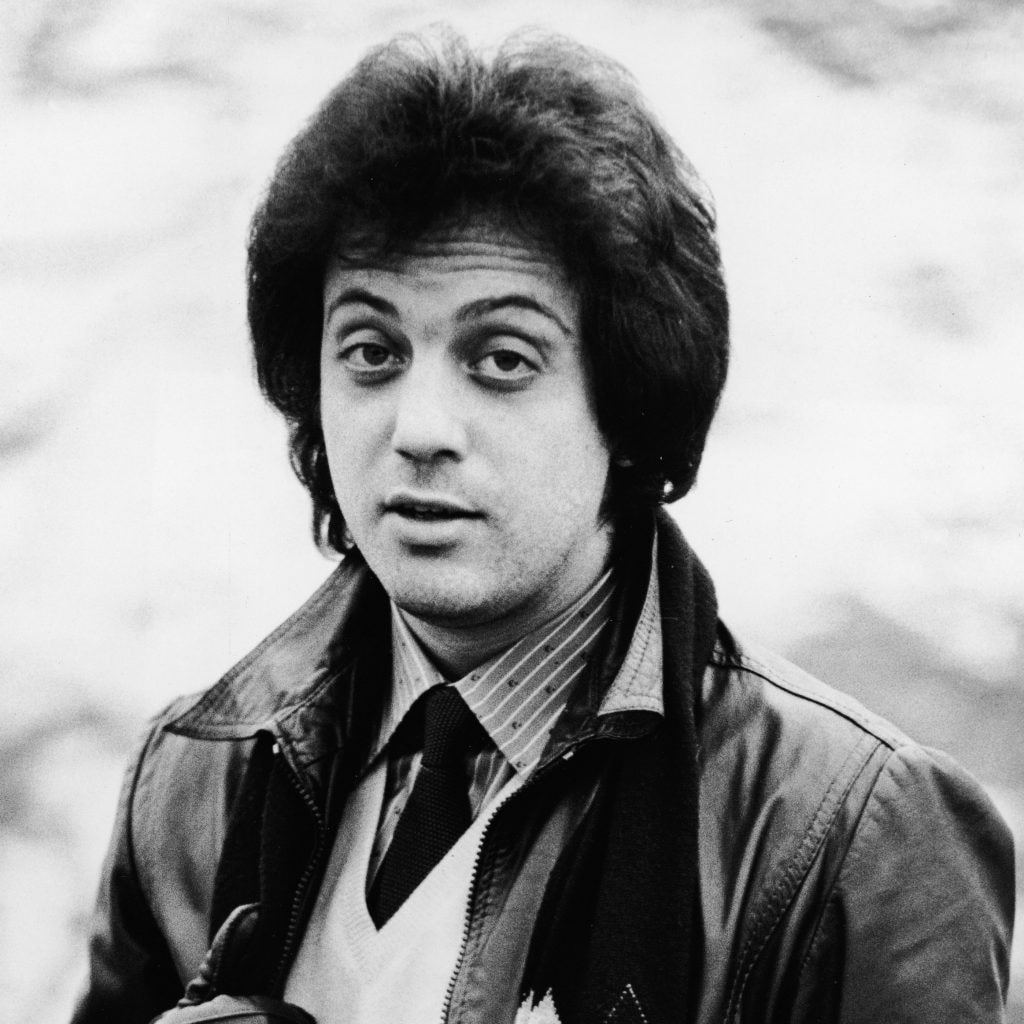 Details On Picture Disc Reissue Of Billy Joel S The Stranger