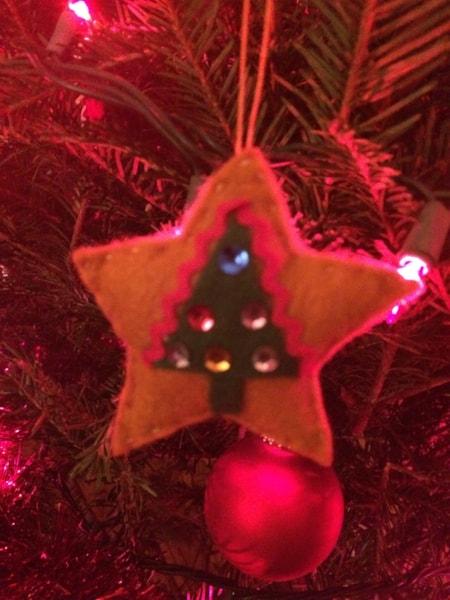 A star. (duh.)