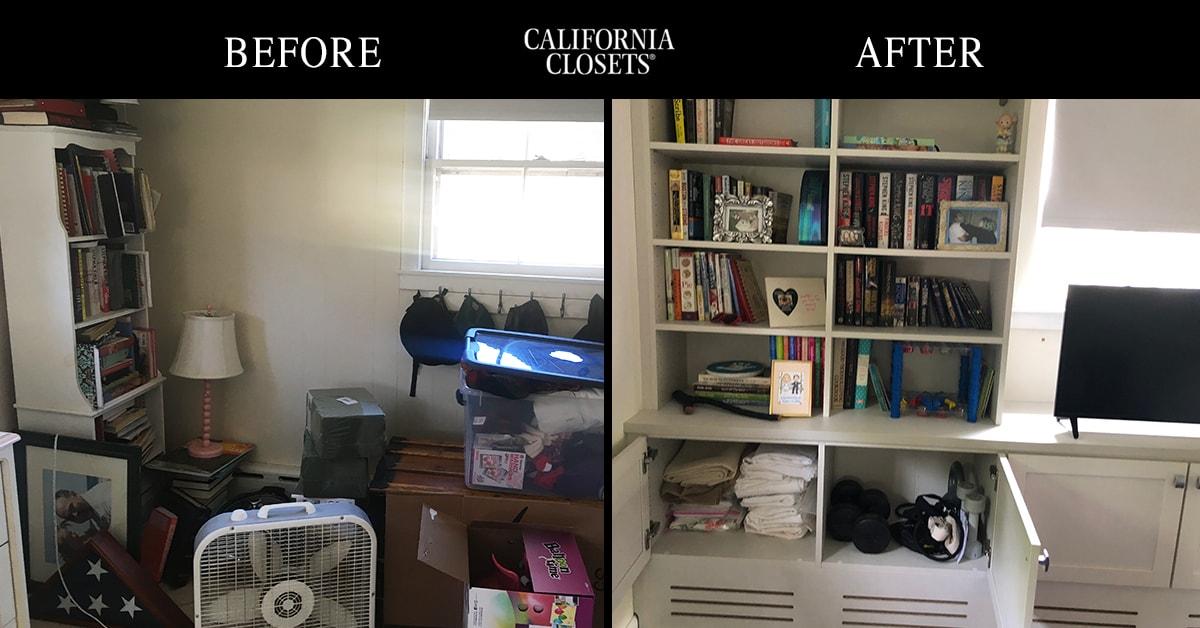 Join WROR U0026 Discover California Closets For Your Next Closet Remodel