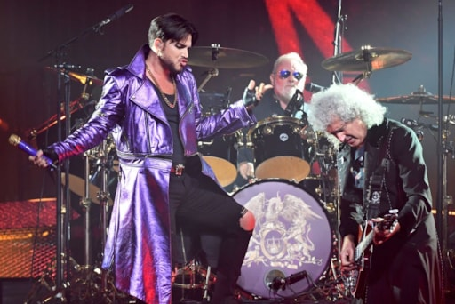 Queen Adam Lambert Announce 2019 North American Tour Dates