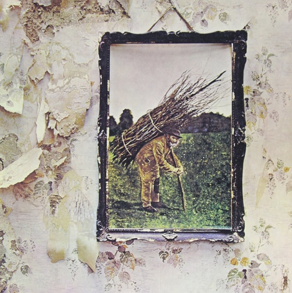 "One reason why Zeppelin defies categorization is that they were so good at so many things. Sure, they influenced every hard rock and metal band who followed them, but they were also amazing at creating beautiful acoustic songs. ""Going To California"" is a prime example.  (BI)"