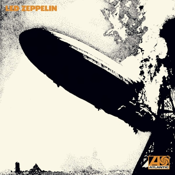 "The second appearance of Jimmy Page's bowed guitar on Zeppelin's debut, ""How Many More Times"" brings 'Led Zeppelin I' to a close in epic fashion and sets the table for what was to come a mere nine months later on 'Led Zeppelin II.' (EB)"