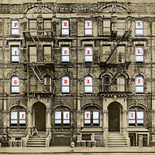 "A lovely instrumental from Jimmy Page, this was an outtake from 'Led Zeppelin III,' but it made a nice home for itself as a palate cleanser of sorts on 'Physical Graffiti' after ""In the Light."" (EB)"