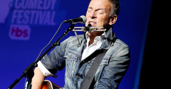 Trailer Bruce Springsteen Film Western Stars