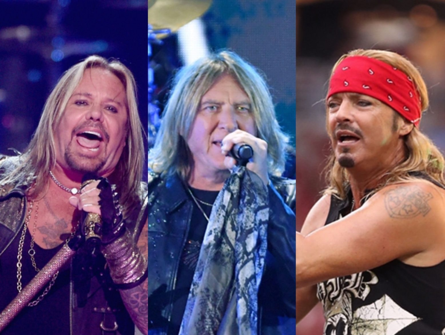 Poison Tour 2020.Motley Crue Def Leppard Poison Heavily Rumored To Run